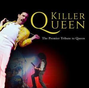 Image for Killer Queen