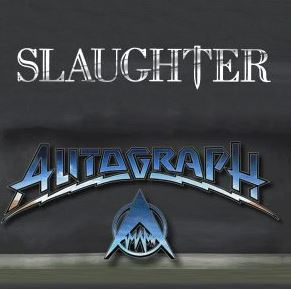 Image for Slaughter // Autograph