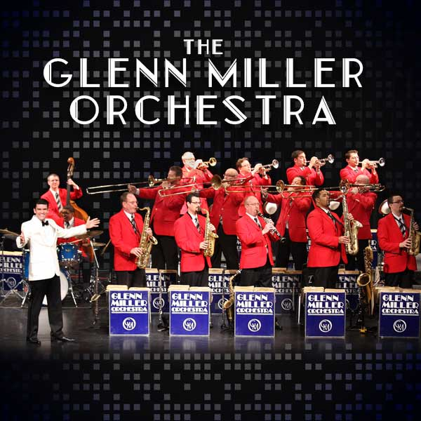 Image for The Glenn Miller Orchestra