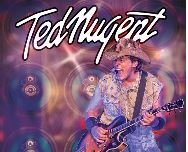 Image for TED NUGENT - Sat, 7/28