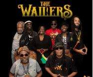 Image for The Wailers