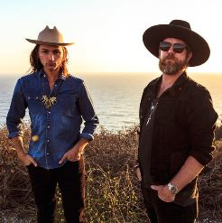 Image for The Devon Allman Project with Special guest Duane Betts