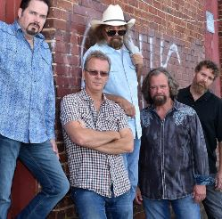 Image for Artimus Pyle Band