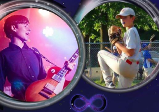 Image for Chris and Jack Ruckman Music Scholarship Fund Fundraiser