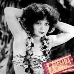 Image for Silent Film Nite: HULA