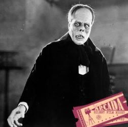 Image for Silent Film Nite: The Phantom of the Opera