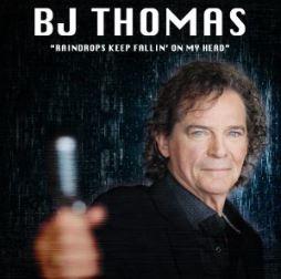Image for BJ Thomas