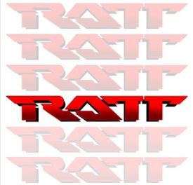 Image for Ratt featuring Stephen Pearcy