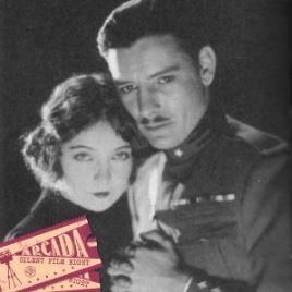 Image for Silent Film Nite: The White Sister