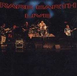 Image for Rare Earth