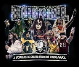 Image for Hairball