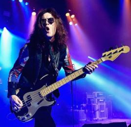 Image for Glenn Hughes performs Deep Purple Live!