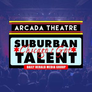 Image for Suburban Chicago's Got Talent TOP 10 - FINALE SHOW in Addison, IL at Centennial Park