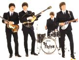 Image for The Fab Four - tribute to The Beatles