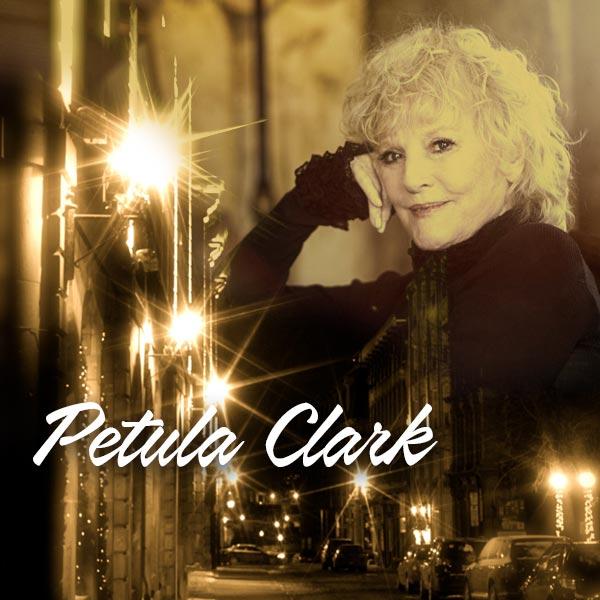 Image for Petula Clark