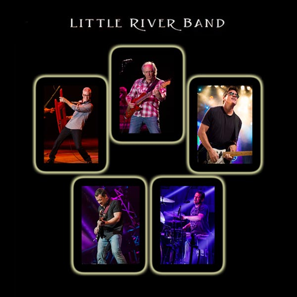 Image for Little River Band