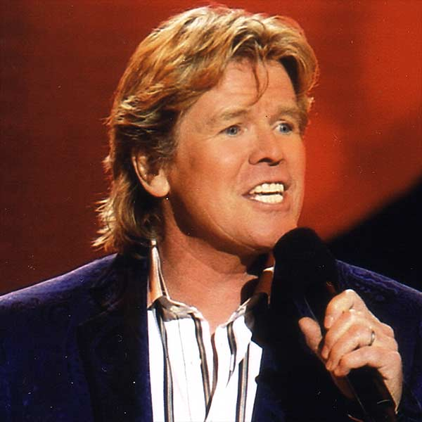 Image for Herman's Hermits starring Peter Noone