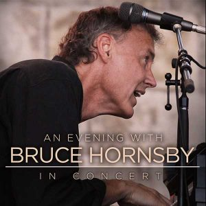 Image for AN EVENING WITH BRUCE HORNSBY