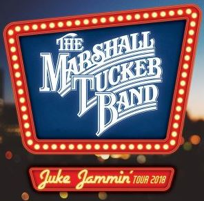 Image for Marshall Tucker Band