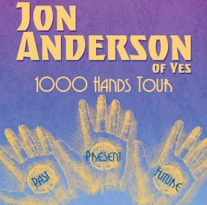Image for Jon Anderson of Yes