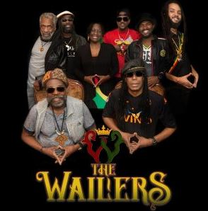 Image for The Legendary Wailers