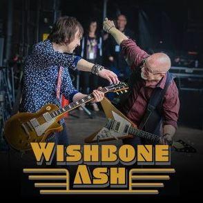 Image for Wishbone Ash