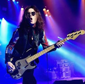 Image for Glenn Hughes of Deep Purple