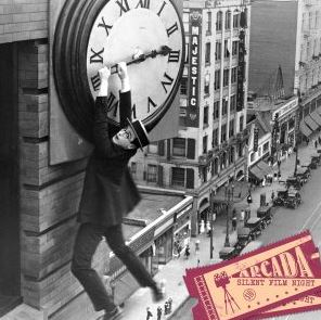 Image for Silent Film Nite: Safety Last!