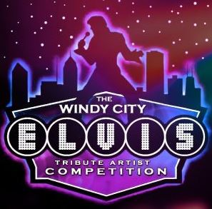 Image for Windy City Elvis Competition
