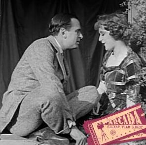 Image for Silent Film Nite: The Nut
