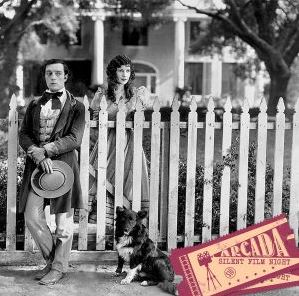 Image for Silent Film Nite: Our Hospitality