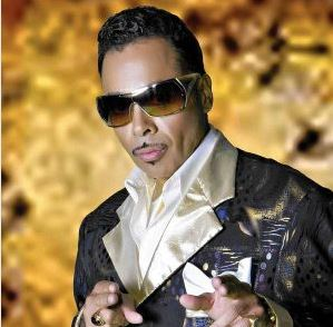 Image for Morris Day & The Time