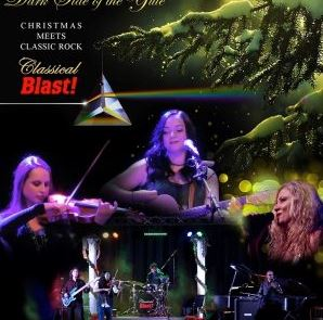 Image for Dark Side of the Yule with Classical Blast