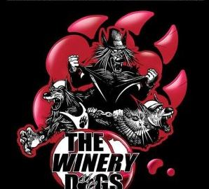 Image for Winery Dogs