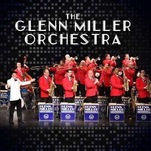 Image for The Glenn Miller Orchestra