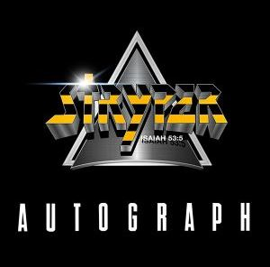 Image for Stryper // Autograph