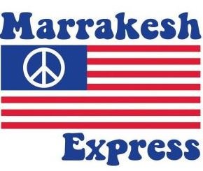 Image for Marrakesh Express tribute to Crosby, Stills, Nash & Young