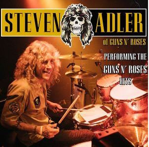 Image for Steven Adler with the Ricky Dehainaut Band