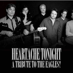 Image for Heartache Tonight Tribute to The Eagles