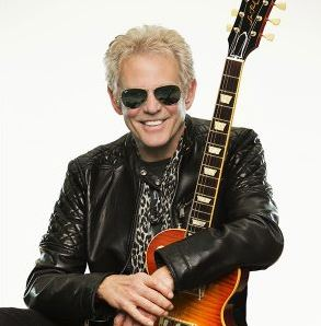 Image for Don Felder formerly of the Eagles
