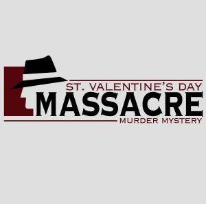 Image for St. Valentine's Day Massacre Murder Mystery Dinner