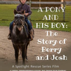 Image for A Pony And His Boy - EQUUS Film Festival