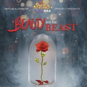 Image for Beauty & The Beast - LIVE! 2 PM