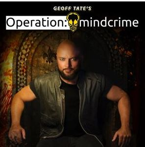 Image for Geoff Tate's Operation: Mindcrime