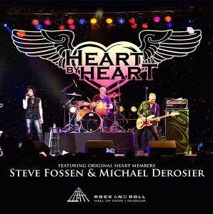 Image for The Original HEART Alumni