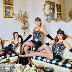 Image for Flapper Spectacular