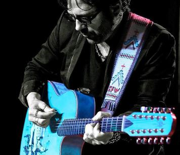 Image for Kip Winger - Live & Unplugged