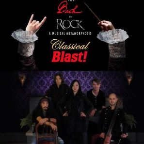 Image for Classical Blast - New Music Premiere