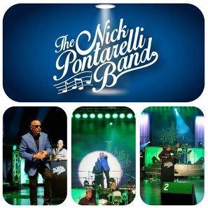 Image for The Nick Pontarelli Band