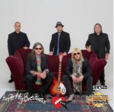 Image for Petty Breakers Tom Petty Birthday Tribute